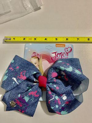 Jojo bow for girl for Sale in Downey, CA