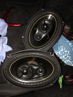 Kicker Door Speaker for Sale in Carmichael, CA