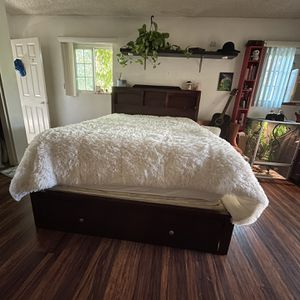 Bed frame for Sale in Chino, CA