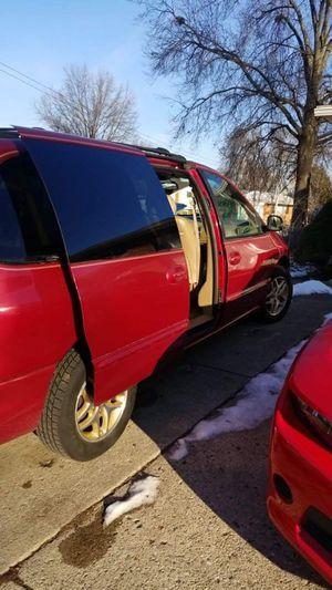 1998 Dodge Grand Caravan for Sale in Columbus, OH