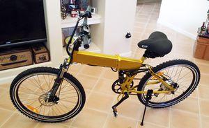 New Electric Folding Mountain Bike for Sale in Glendale, AZ