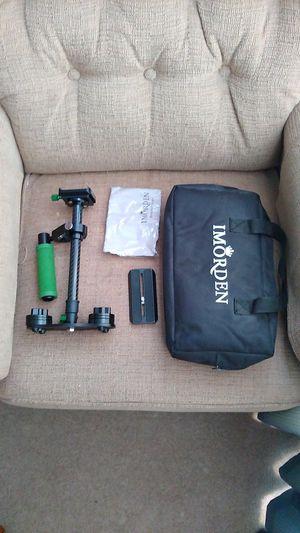 Imorden Camera Stabilizer for Sale in Memphis, TN
