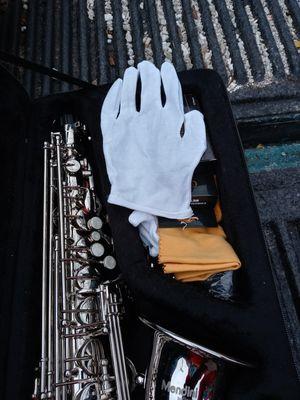 Saxophone for Sale in Detroit, MI