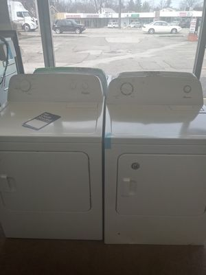 Whirlpool.Maytag Washers and Dryers Sale for Sale in Fairview Park, OH