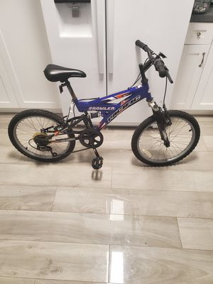 Small bike for kids, condition like new, for $30 for Sale in Fort Lauderdale, FL
