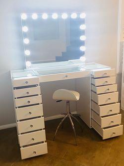 Vanity-Makeup for Sale in Pomona,  CA