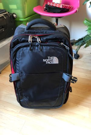 North face luggage for Sale in Livermore, CA