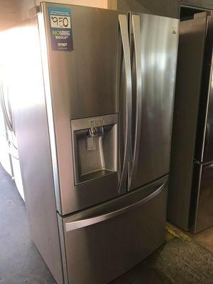 Kenmore Elite French Door Refrigerator!!! for Sale in Ontario, CA
