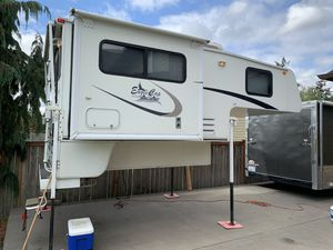 Eagle cap truck camper for Sale in Tacoma, WA