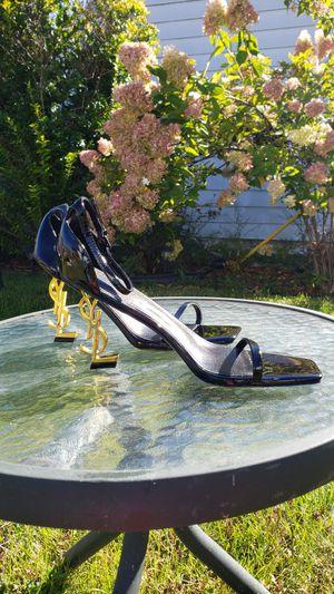 YSL heel for Sale in Harper Woods, MI