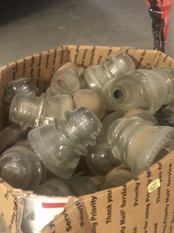 Glass Transformers for Sale in San Angelo,  TX
