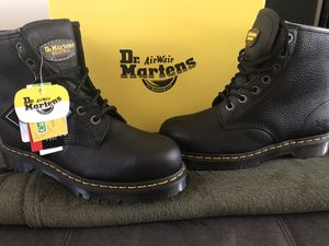 Brand new boots size 8.0 man size 200$ for Sale in Daly City, CA
