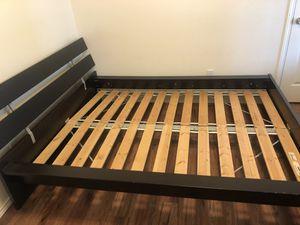 Queen bed frame for Sale in Manchaca, TX