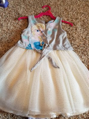 Elsa dress for Sale in Uniontown, OH