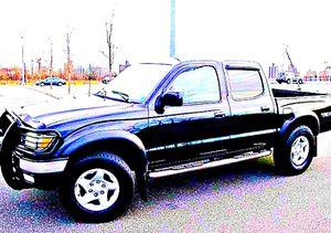 ֆ14OO 4WD Toyota Tacoma 4WD for Sale in Atlanta, GA