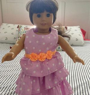 American Girl Samantha Retired 2010 Doll of the year for Sale in Miami, FL