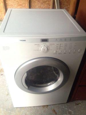 Tromm brand new dryer for Sale in Caledonia, MI