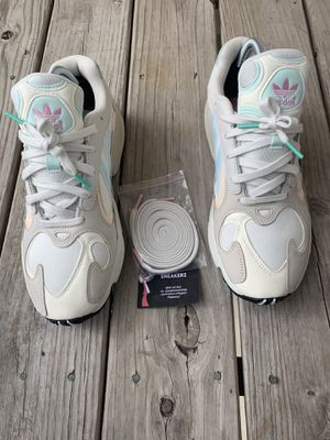 Adidas Yung-1 Mint for Sale in Wichita, KS