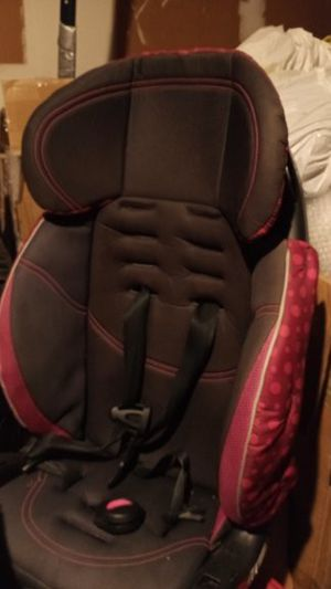 Car seat... for Sale in Arlington, TX