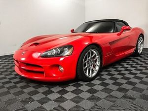 2004 Dodge Viper SRT10 for Sale in Tacoma, WA
