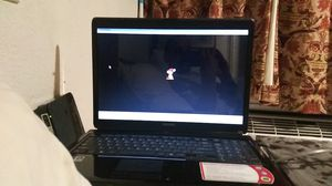 Toshiba laptop eveything work on it nothong wrong on it has window 7 on itand come with cord for Sale in Hayward, CA