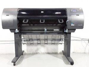HP Designjet ( 4000PS ) Large Format Inkjet Printer / Plotter for Sale in Temecula, CA