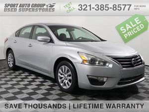 2013 Nissan Altima for Sale in Orlando, FL