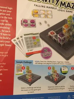 Gravity Maze New for Sale in Dallas,  TX