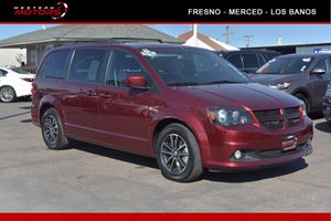 2018 Dodge Grand Caravan for Sale in Los Banos, CA