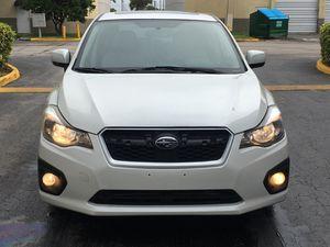 Subaru Impreza limited for Sale in West Park, FL