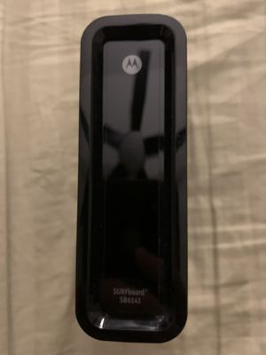 Cable modem for Sale in Port St. Lucie, FL