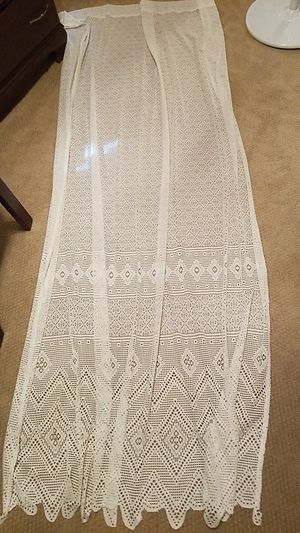 84 inch curtains for Sale in Pine Grove, PA
