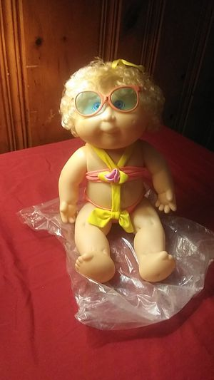 Vintage collectable Cabbage Patch doll 1991 for Sale in Granby, CT