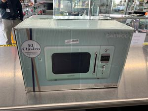 Daewoo microwave for Sale in Mesquite, TX