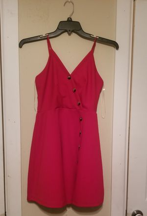 Red Dress for Sale in Houston, TX