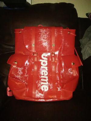 Louis Vuitton back pack for Sale in Phoenix, AZ