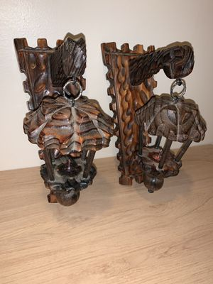 Antique Candle Lamps for Sale in Redmond, WA