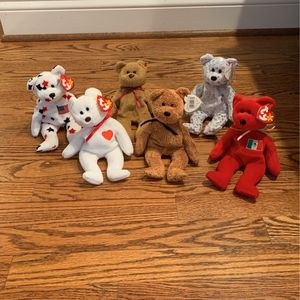 Beanie Babies Bears for Sale in Chicago, IL