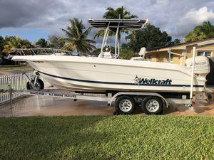 Wellcraft 22 ft for Sale in Pembroke Pines, FL