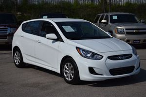 2012 Hyundai Accent for Sale in Fort Worth, TX