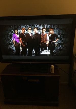 Panasonic 55 inch tv for Sale in Pittsburgh, PA