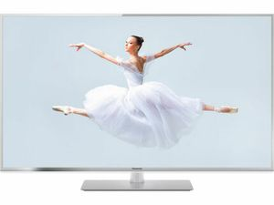 Panasonic TC-L55ET60 LED TV with 3D for Sale in Everett, WA