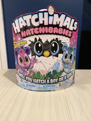 Hatchimal for Sale in Boonton, NJ