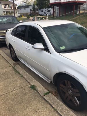 Chevy Impala for Sale in FAIRMOUNT HGT, MD