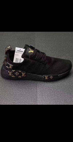 Adiadas NMD X Supreme X LV Luis Vuitton Fashion Trending Shoes for Sale in Miami, FL
