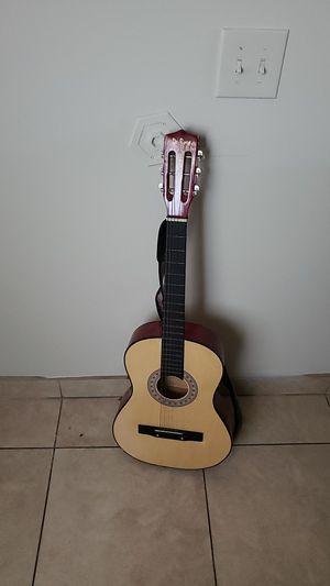 De Rosa/ acoustic guitar for Sale in Pomona, CA