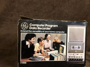 GE Computer Program Data Recorder for Sale in Newark, OH