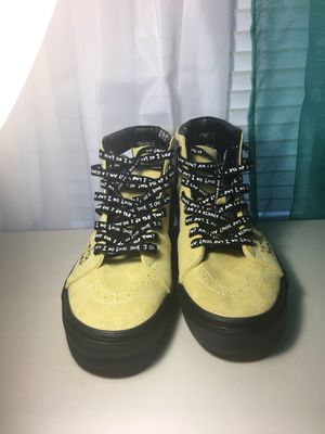 Vans x A Tribe Called Quest for Sale in Rockford, IL