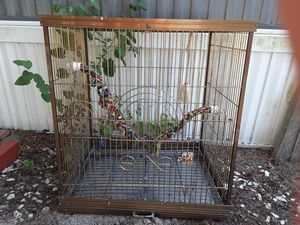 Birdcage for Sale in Fruitland, MD