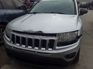 2011 JEEP COMPASS PARTS for Sale in Houston, TX